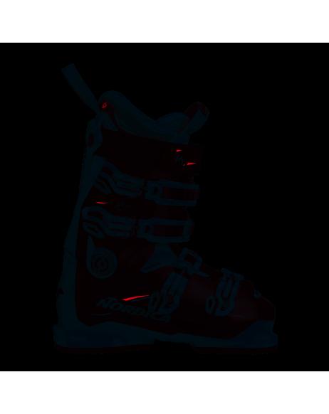 Juniorskie buty narciarskie Nordica Speedmachine J2 Girl 1920